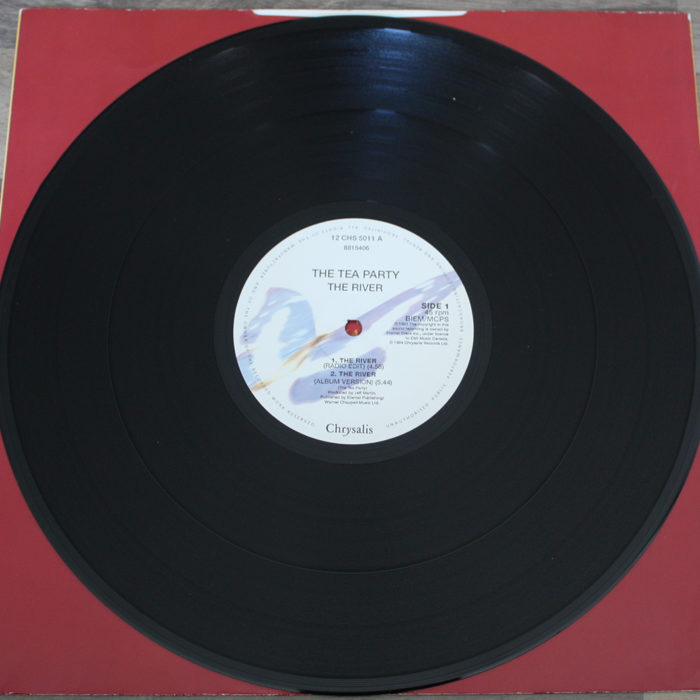 The River - Vinyl